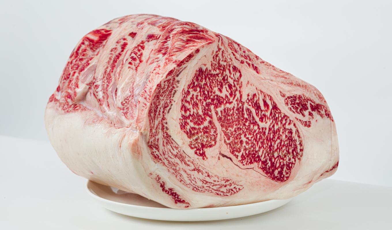 松坂牛の写真