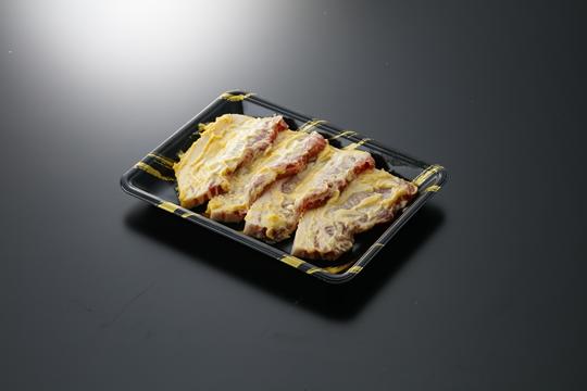 みかわもち豚西京味噌漬け(約180g×4枚)の写真