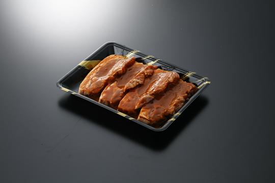 みかわもち豚味噌漬け(約180g×4枚)の写真